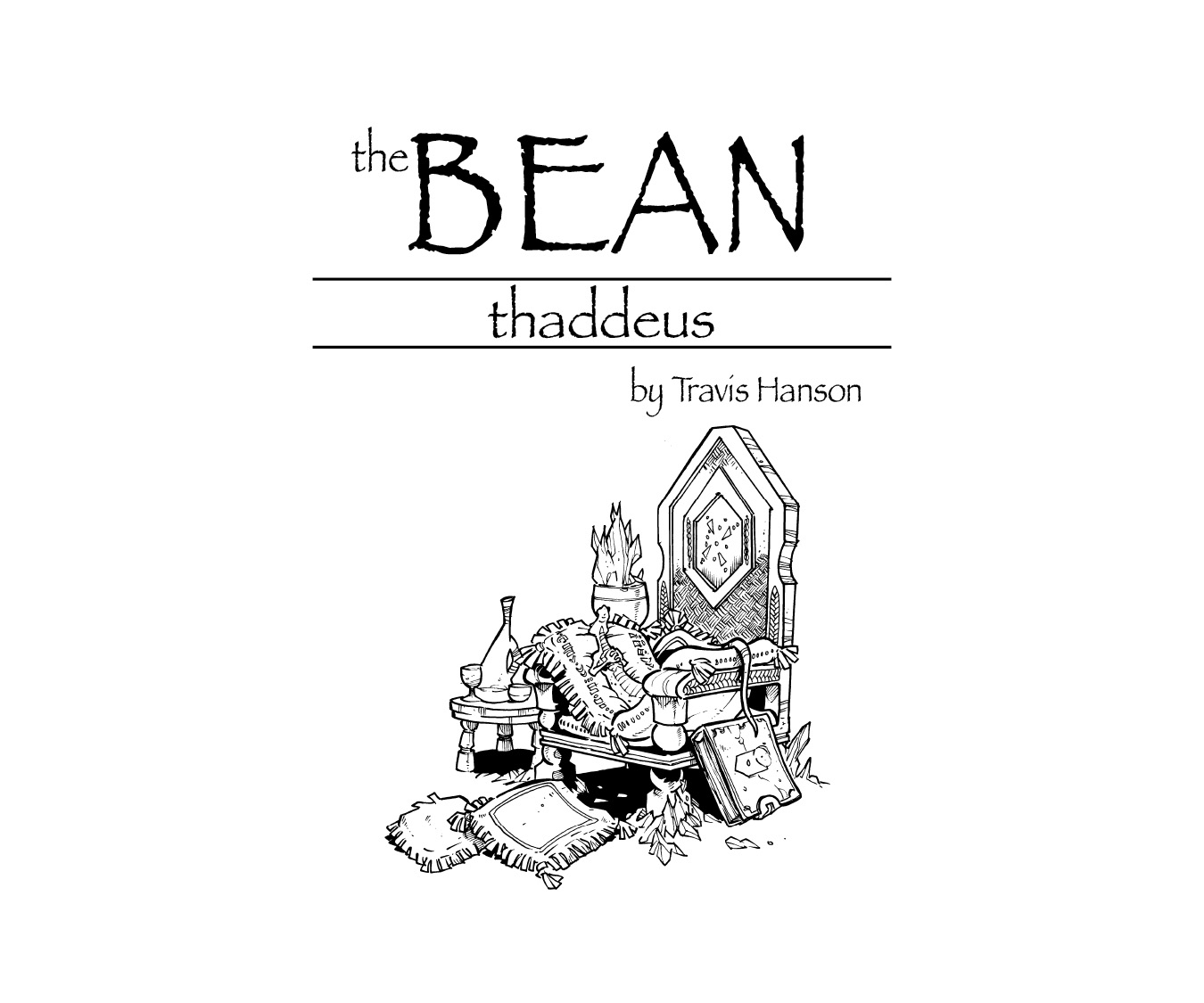 The Bean Chapter 10